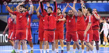 منتخب تشيلي لكرة اليد
