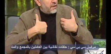 نبيل القط أستشاري الطب النفسي