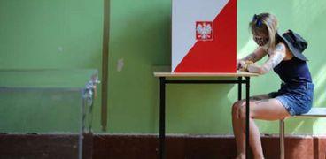الانتخابات البولندية