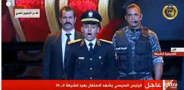 صور.. عاطف طاحون من وجع الوادع قبل 5 سنوات للإصرار على القصاص