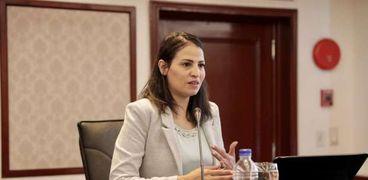 مايا مرسي تشكر السيسي خلال تدريب مديرات النيابة: الراعي الأول لنا