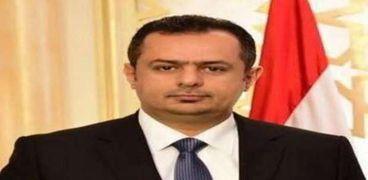 رئيس الوزراءاليمني