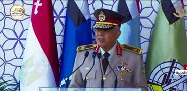 مدير إدارة شئون الضباط بالقوات المسلحة