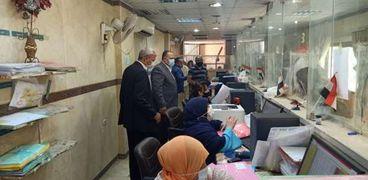 ترقب لصدور الضوابط والاشتراطات التخطيطية والبنائية المبدئية لمحافظات القاهرة والجيزة والإسكندرية