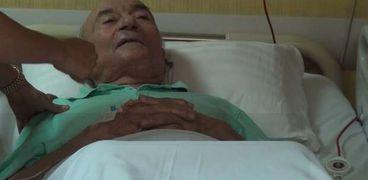 فيديو.. آخر ظهور ليوسف والي وزير الزراعة الأسبق قبل وفاته