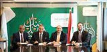 بنكا «الأهلى ومصر» ينهيان النزاعات القانونية مع مجموعة بهجت