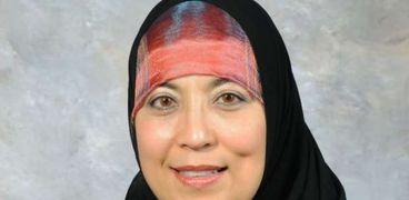 الدكتورة تهاني عامر - موقع ناسا
