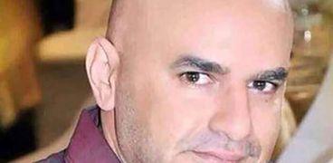 المخرج أحمد فوزي