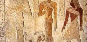 مقبرة الملكة مرس عنخ الثالثة
