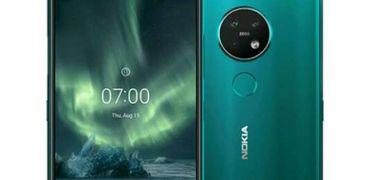 مواصفات وسعر هاتف Nokia X20