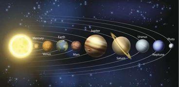 ما هو أبعد كوكب عن الشمس؟