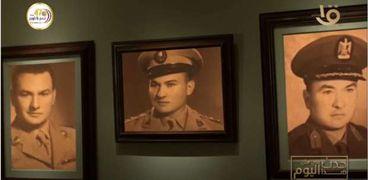 اللواء أحمد حمدي
