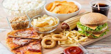 مائدة الافطار في رمضان