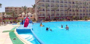 الفنادق انهت استعدادها لاستقبال الزوار خلال عيد الاضحى