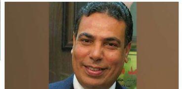 د. عادل عبدالغفار - المتحدث باسم وزارة التعليم العالي