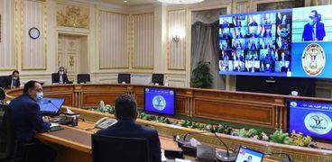 موقف حظر التجوال في مصر يتوقف على قرار اللجنة الحكومية لازمة فيروس كورونا
