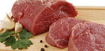 استقرار اسعار اللحوم