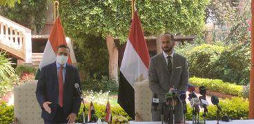 تفاصيل اتفاق الهند لاستيراد 300 ألف جرعة «رمديسيفير» من مصر