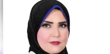 الدكتورة ميرفت عبد العظيم عضو مجلس النواب