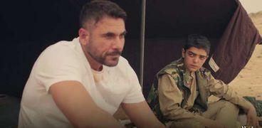 من تجسيد عشماوي إلى سليم الأول.. الطفل معتز هشام أصغر شرير في الدراما