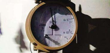 مقياس تنك الأكسجين