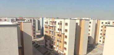 تعاونيات البناء والإسكان تعلن : بدء بيع كراسات شروط وحدات 15مايو وأراضي ب12 مدينة جديدة