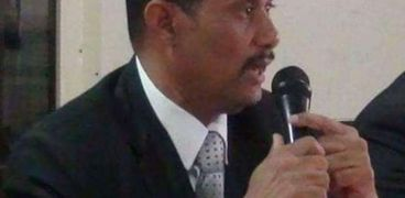 صلاح محمد رشوان