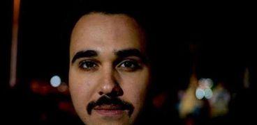 الروائي أحمد ناجي