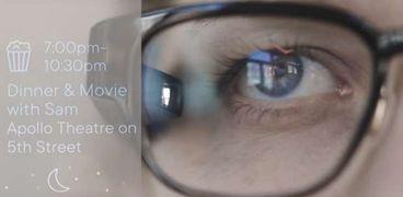 نظارة فيس بوك