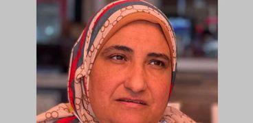 الدكتورة مني نعيم