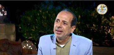 الفنان محمد الصاوي
