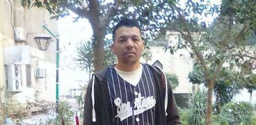 محمد صاحب محل الزهور