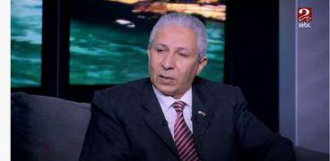 الدكتور صلاح مصيلحي رئيس الهيئة العامة لتنمية الثروة السمكية