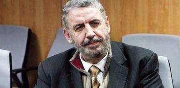خالد الزعفراني