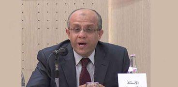 شقيق الرئيس التونسي نوفل سعيد
