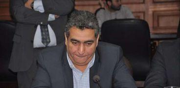 أحمد مجاهد، رئيس اللجنة الثلاثية المكلفة بإدارة اتحاد الكرة