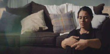 مشهد من إعلان «أهل مصر»