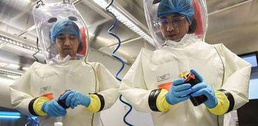 فيروس كورونا في الصين