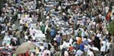 الزيادة السكانية ووعى المواطنين