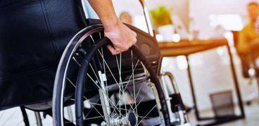 إضافة رسم على بعض الخدمات لدعم ذوى الإعاقة