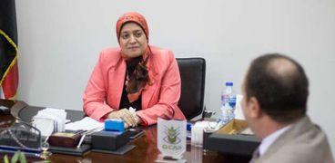 """تعاون بين """"زراعة القاهرة"""" ومعمل متبقيات المبيدات في مجال البحث العلمي"""
