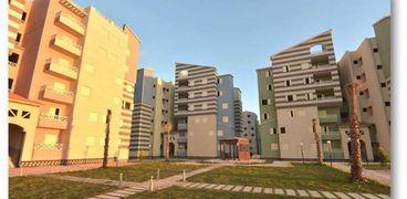 تفاصيل المشروعات التنموية التي دشنتها الدولة بمحافظات الصعيد منذ تولى الرئيس السيسى وحتى الآن بتكلفة 63 مليار جنيها