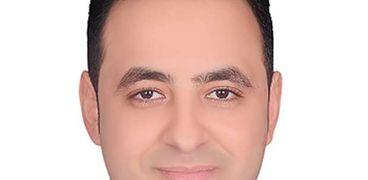 احمد سراج