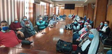صحة بني سويف: تخصيص مستشفى التأمين الصحي لعزل مصابي كورونا