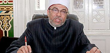 الدكتور جابر طايع