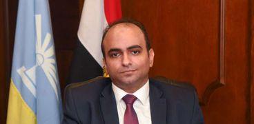 سيرة نائب محافظ الاسكندرية الجديد خريج البرنامج الرئاسي لتأهيل الشباب