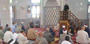 مساجد جديدة