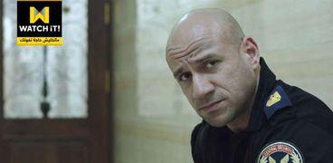 أحمد مكي.. بطل مسلسل «الاختيار»