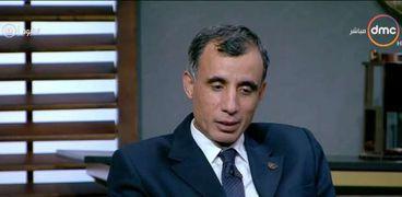 الدكتور هاني الشيمي