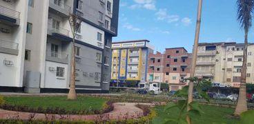 الوطن تنشر جداول تسليم أولى وحدات الإسكان بالعاصمة الإدارية الجديدة